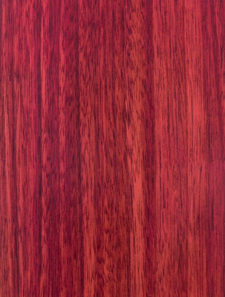 Purple Heart Wood Flooring