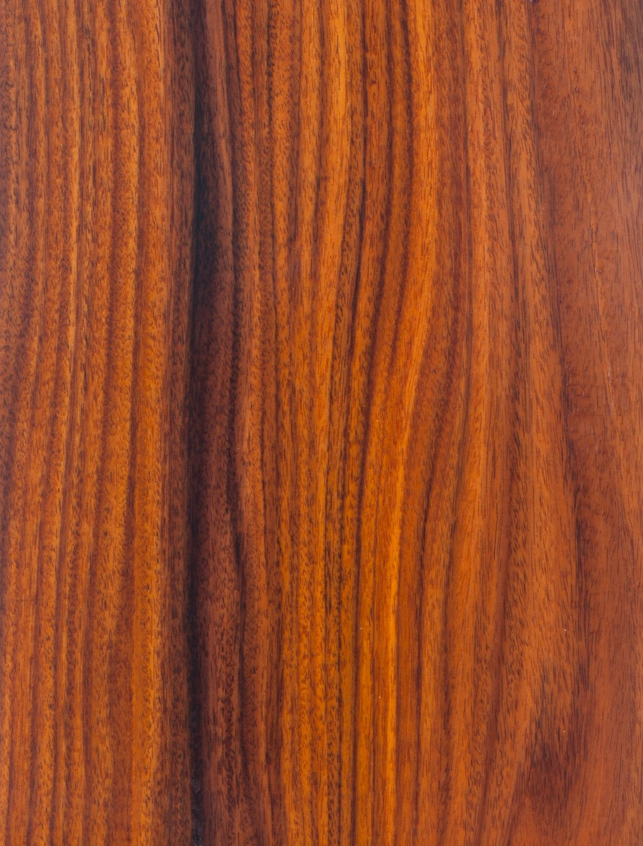 Tigerwood Sawn Timber